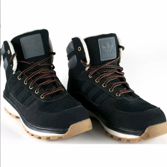 Transitorio graduado Gallo  adidas Shoes   Rare Chasker Gtx Winter Boots   Poshmark